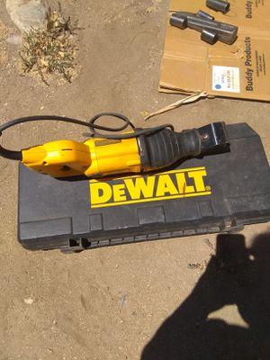 DeWalt serrucho for Sale in Banning, CA