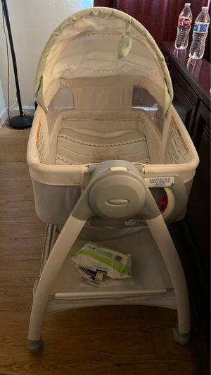 Baby infant crib bed make me an offer for Sale in El Cajon, CA