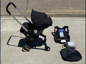 Black Doona Car Seat Stroller for Sale in Cincinnati, OH