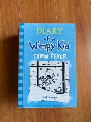 Diary of a wimpy kid for Sale in Villa Park, CA
