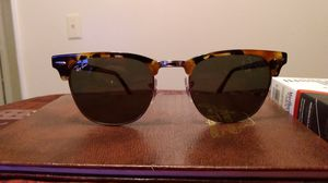 Ray Ban Clubmaster sunglasses for Sale in Oceanside, CA