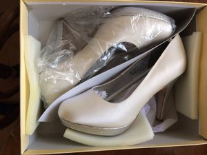 Formal or wedding shoes for Sale in Gray, TN