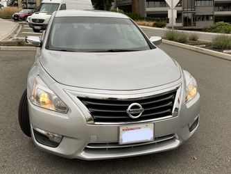 2013 Nissan Altima for Sale in Bellevue,  WA