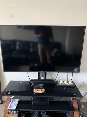 55 inch 4K hd Samsung smart tv for Sale in Billerica, MA