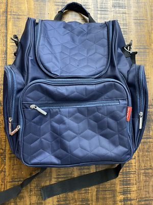 Diaper backbag - 15$ for Sale in Plano, TX