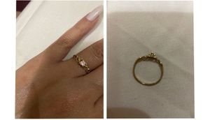 10k gold ring for Sale in Fort Worth, TX