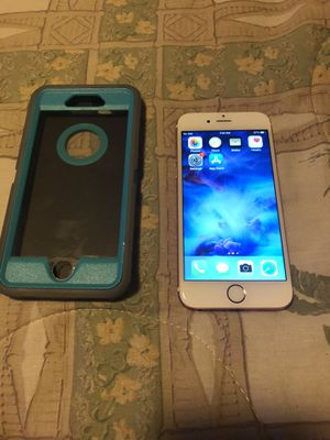 iPhone 6s 16gb for Sale in Philadelphia, PA