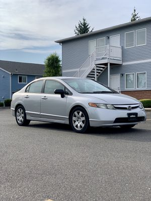 2007 Honda Civic for Sale in Lakewood, WA