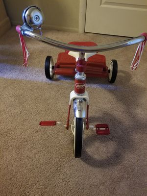 Radio flyer kids bike for Sale in Sterling Heights, MI