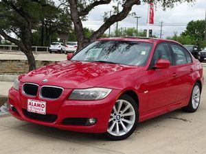 2011 BMW 3 Series 328i for Sale in San Antonio, TX