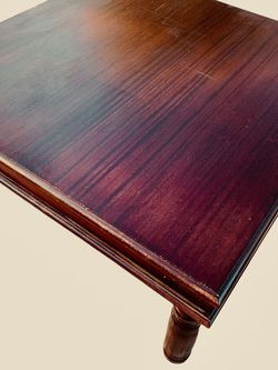 Solid Acacia Wood Coffee Table Sturdy Gorgeous for Sale in Round Rock,  TX