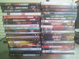 DVDs for Sale in Mackinaw, IL
