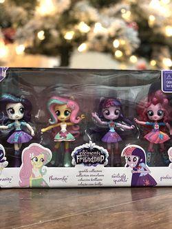 My Little Pony, Equestria Girls Minis for Sale in San Bernardino,  CA