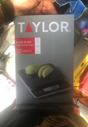 Digital kitchen scale $$$ll for Sale in Gardena, CA