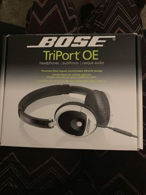 Bose TriPort Headphones for Sale in Lakewood, CO