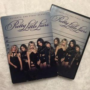 Pretty Little Liars: The Complete Seventh and Final Season (DVD, 2017) for Sale in Bradenton, FL