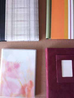 4 Photo Storage Books. All One Price for Sale in Port Charlotte,  FL
