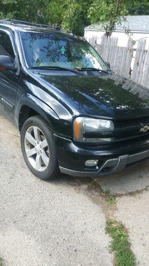 Chevy trail blazer 04 for Sale in Detroit, MI