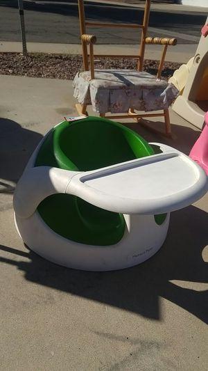 Kids Chair w/ Tray for Sale in Glendale, AZ