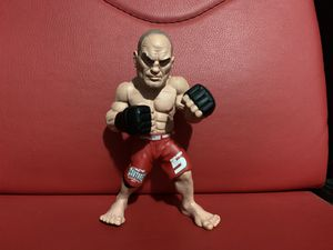 UFC Action Figure Randy Couture for Sale in Whittier, CA