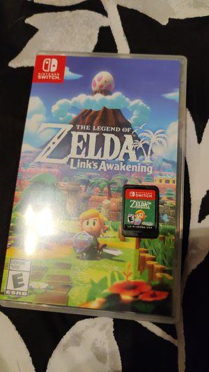 The Legend of Zelda Link's Awakening for Sale in Lewisville, TX