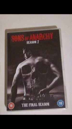 Sons of anarchy season 7 new for Sale in US