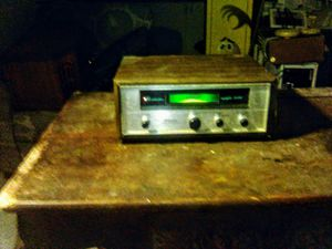 Pioneer young lady Reverberation amplifier sr202e for Sale in Lexington, SC