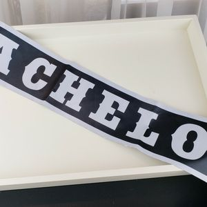 BACHELOR PARTY SASH for Sale in Dallas, TX