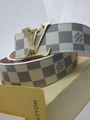 Designer belt for Sale in San Jose, CA