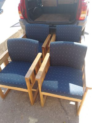 Office Chairs!!! for Sale in Mesquite, TX