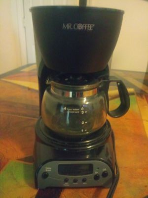 Mr.coffee pot wrks good for Sale in Philadelphia, PA