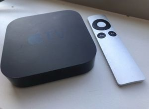 Apple TV for Sale in Englewood, CO