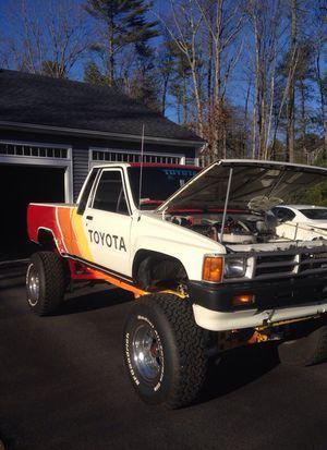 Half Toyota half vette for Sale in Raynham, MA