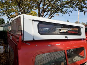 Camper shells for sale for Sale in Scappoose, OR