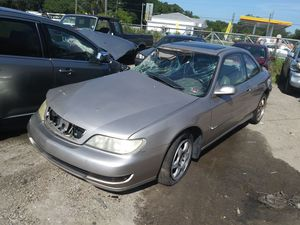 1999 acura 3.0 cl parts for Sale in Tampa, FL