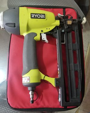 """2.5"""" 16-gauge straight nailer. $75.00!! for Sale in National City, CA"""