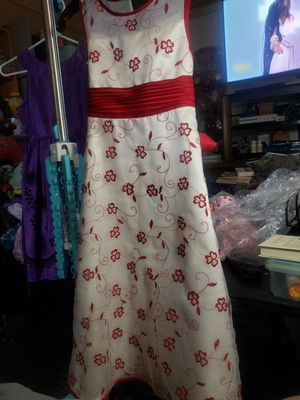 Girls Holiday dress . for Sale in Butte, MT