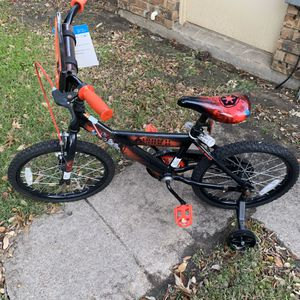 BRAND NEW BOYS BIKE for Sale in Mesquite, TX