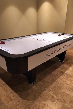 Air Hockey Table Playcraft Pro for Sale in Mercer Island, WA