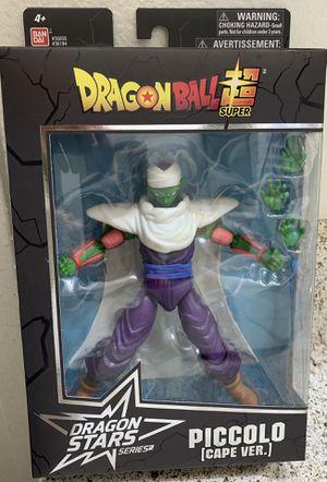 Dragonball Z piccolo cape ver for Sale in San Bernardino, CA