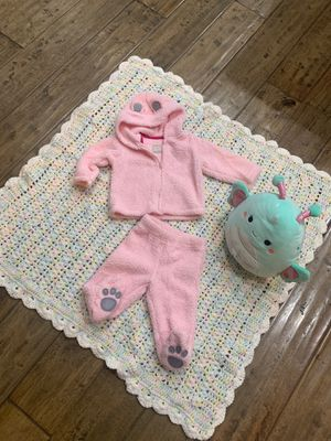 6 month baby outfit for Sale in Azusa, CA