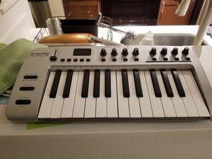M-Audio keyboard for Sale in Everett, WA