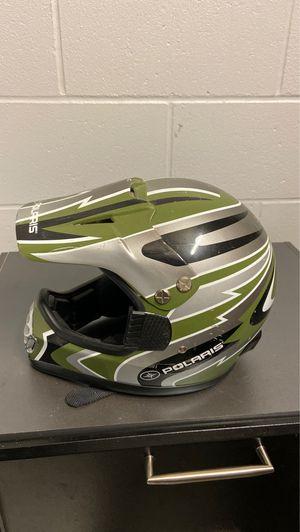 Polaris motorcycle/ATV helmet for Sale in Tampa, FL