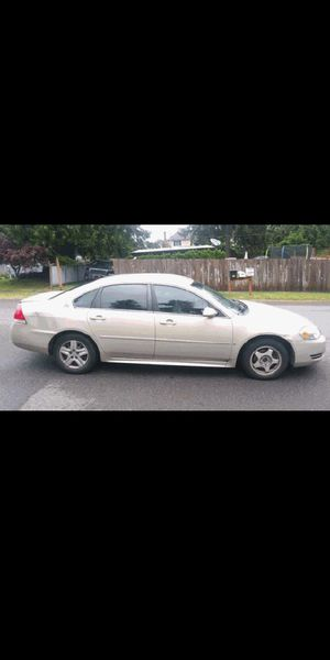 Chevy impala 2009 for Sale in Kent, WA