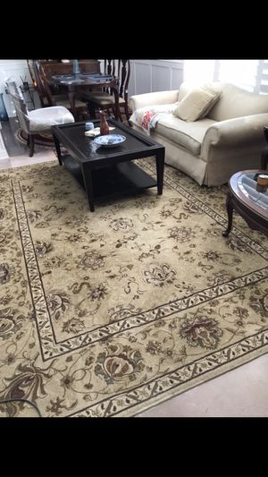 Area rug and entry rug for Sale in Fullerton, CA