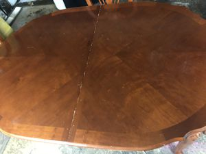 Kitchen Table for Sale in Princeton, IL