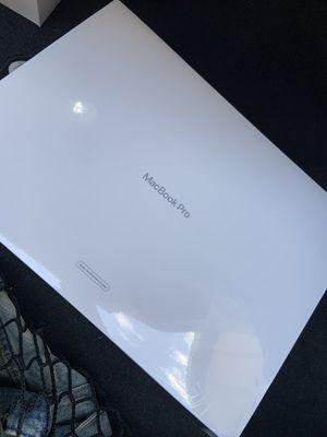 "16"" MacBook Pro Brand new 1TB for Sale in Pomona, CA"