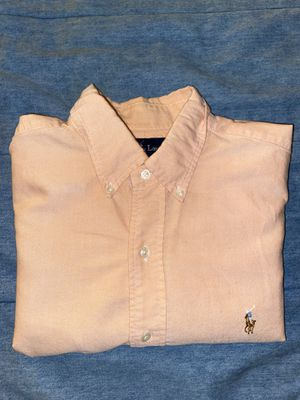Ralph Lauren polo shirt for Sale in Durham, NC