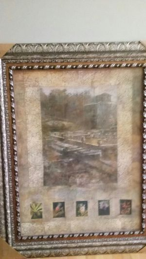 Beautiful Brand New LARGE Picture 52x42 for Sale in Canonsburg, PA