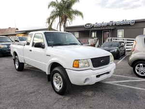 2001 Ford Ranger for Sale in Orlando, FL
